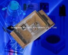 0603绿色光LED贴片19-117-GHC-ZQ1R2Z16Y-3T