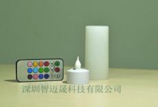 供应电子蜡烛灯控制IC 蜡烛灯IC 控制