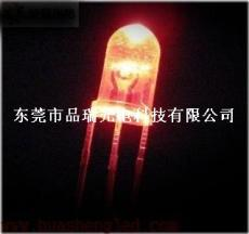 F5紅綠雙閃LED燈珠