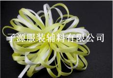 织带手工花饰