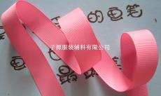 涤纶罗纹丝带