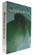 綠色模型書