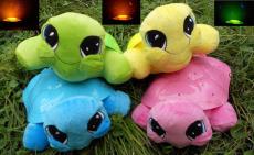 Twilight turtles Nightlight Turtles Sparkle Turtles