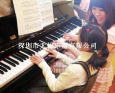 弹钢琴的基本手型之全臂断奏法