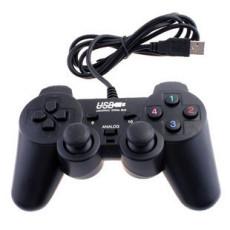 USB有线游戏手柄U208
