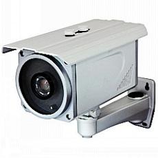 日夜全彩防水摄像机