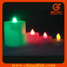 LED Mini candle for home decoration