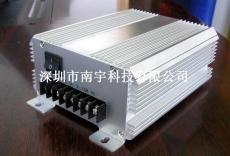 400W/24V風光市電互補路燈控制器