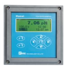 廠家直銷 Hansi PG4100型在線PH/ORP變送器