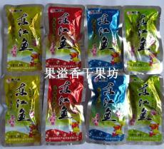 東江魚 麻辣魚仔 500g