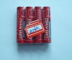 AAA碳性電池供應