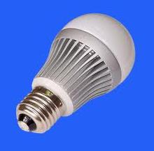 E27/B22 3W/5W/7W LED Bulb light with high lium quality