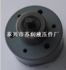 DBB-4雙向潤滑泵技術參數