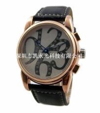 深圳成表廠家供應時尚休閑手表