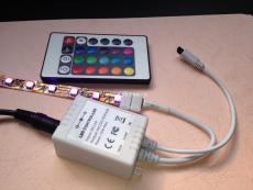 LED快速連接電源控制器