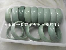 鲁山玉手镯20元
