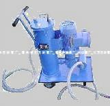 江苏luc-40滤油车卫生间隔断生产图片