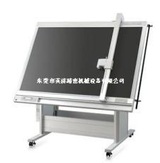 平板式切割機