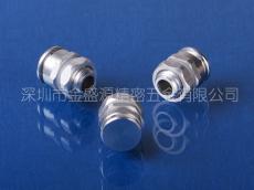 鋁制呼吸器M5*0.75 -
