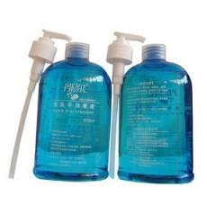 正品丹尼爾 免洗消毒液 皮膚消毒劑殺菌除味免水洗 1000ml 泵裝