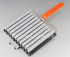 供应钻孔机刀盘 钻机刀盘 针盘 刀排 SCHMOLL刀盘