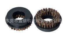 供应大量SC63带边压力脚毛刷 钻孔机/锣机压力脚毛刷 压脚毛刷