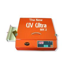 小型樹脂版UV曝光機