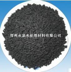 鄭州柱狀活性炭使用方法/注意事項