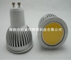 HCW-GU10XCOB-3w