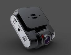 行车记录仪Car camera款二