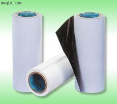 哈爾濱PE黑白高粘保護膜