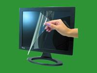 LED.LCD保護膜 防刮傷 防指紋 各種屏幕保護膜