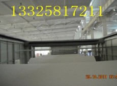 杭州屋顶防尘门/上海平移堆积门/快速软门