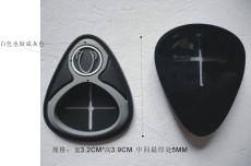 耳机孔胶章