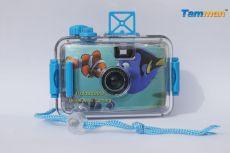 多次性潛水相機