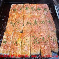 鐵板豆腐培訓
