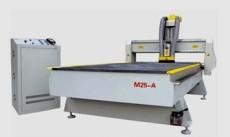 木工雕刻機-M25-A