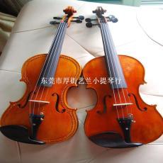 潮州純手工小提琴