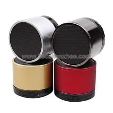 Bluetooth Speaker with Hi-Fi Vibration Table