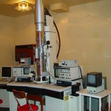 产品微机检测中心