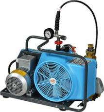BAUER空气呼吸器压缩机/填充泵/充气泵 JUNIOR