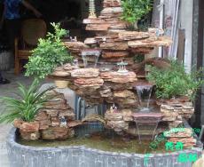 家有假山流水的好处 佳木斯景观雕塑告诉您