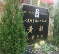 藝術墓 感動中國十大人物