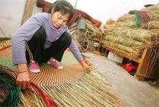 蒲草編織品廠家