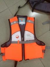 DFETY-I带胯带儿童救生衣