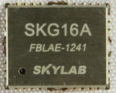 SKYLAB GPS模块 SKG16A