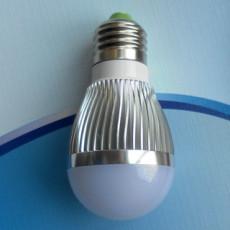 3瓦經濟型LED球泡燈
