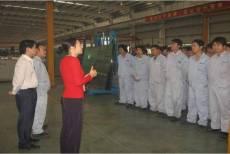 星之辉顾问辅导南玻工程玻璃制造集团6S管理