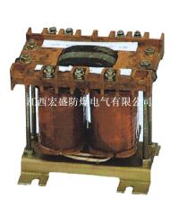 QJZ普通型起动器变压器