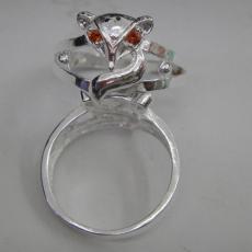 银戒指001